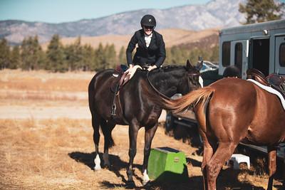 Santa Fe Hunt Club - Opening Day - 11-9-19-5