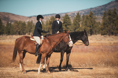 Santa Fe Hunt Club - Opening Day - 11-9-19-8