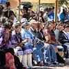 Santa Fe Indian School Po'Pay Feast Day