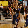 The first quarter of the Santa Fe Indian School vs Socorro High School at Santa Fe Indian School on Friday, Mar 2, 2018. Luis Sánchez Saturno/The New Mexican