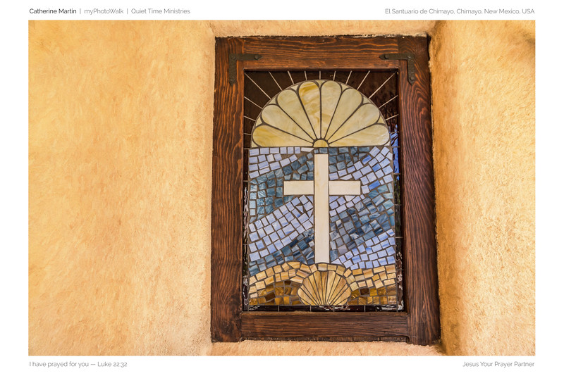 Jesus, Your Prayer Partner