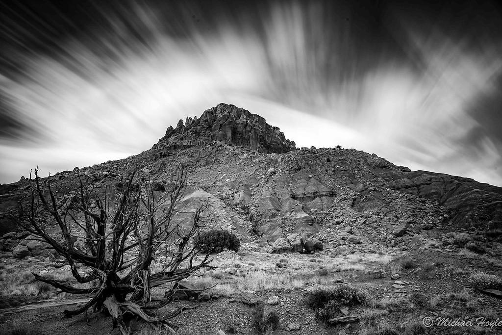 Red Rocks, Ghost Ranch