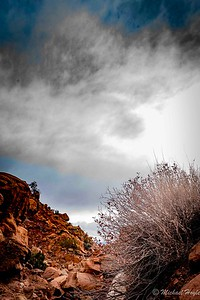Red Rocks, Ghost Ranch