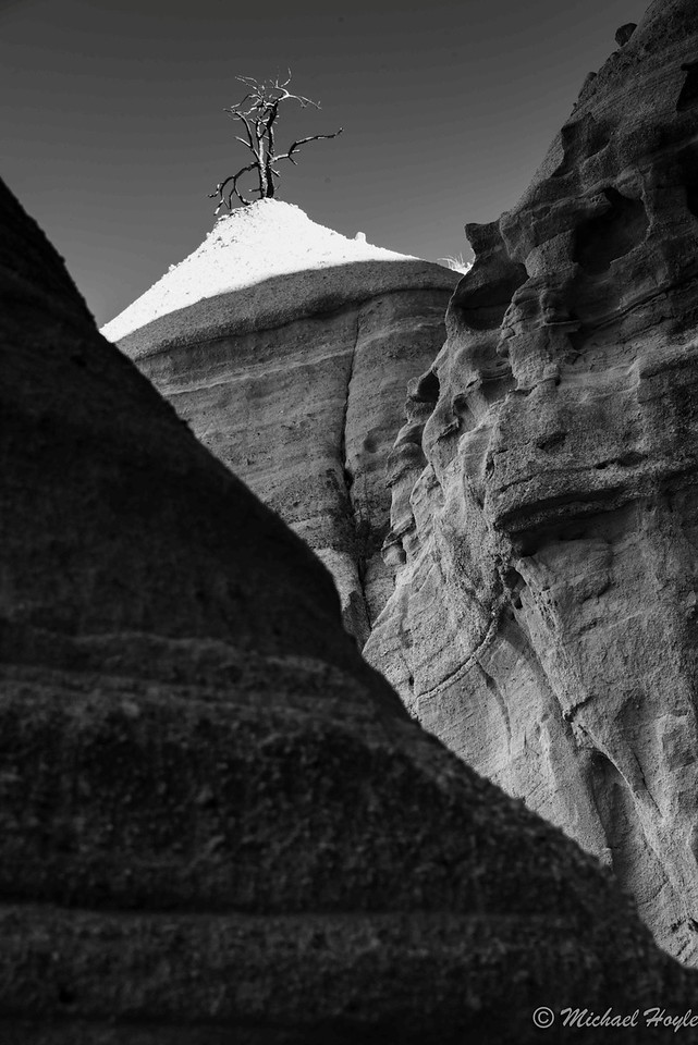 Kasha - Katuwe, Tent Rocks National Monument