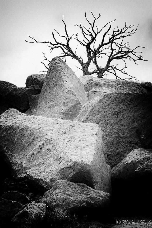 Tsankawi, Bandlier National Monument