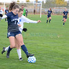 "The third-seeded Lady Horsemen jumped out to an early lead, but had to rally for a 3-2 victory over the No. 6 Blue Griffins in the quarterfinals of the Class 1A/4A state tournament at the Bernalillo Soccer Complex. Read more: <a href=""http://sfnm.co/2fCJLtE"">http://sfnm.co/2fCJLtE</a>"
