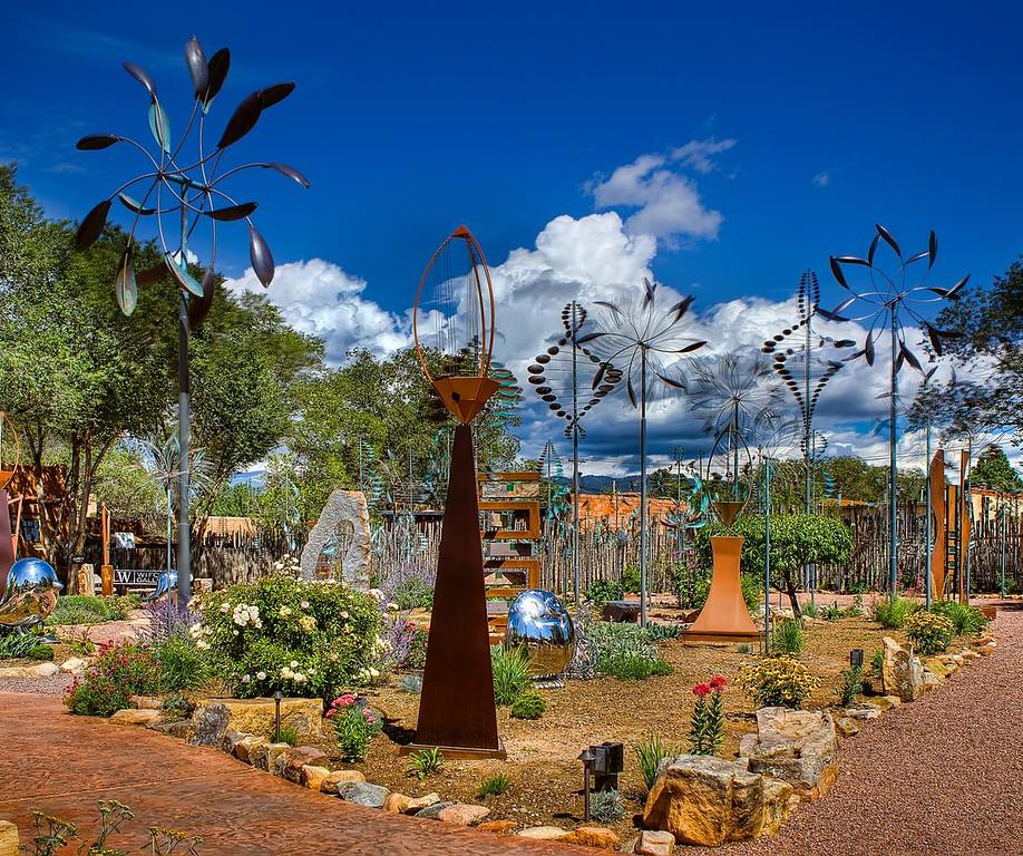 Wilford Gallery, Santa Fe, New Mexico.
