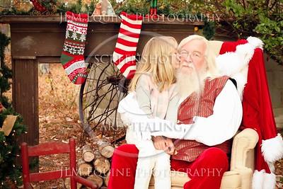 Santa / Holiday Mini's