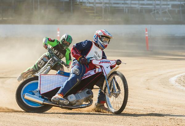 Santa Maria AMA Speedway Round 2 29JULY17