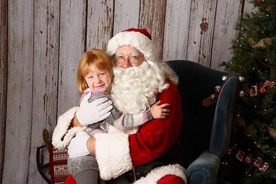 Santa Minis 12-15