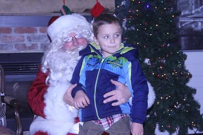 Santa Photos 12-10-17