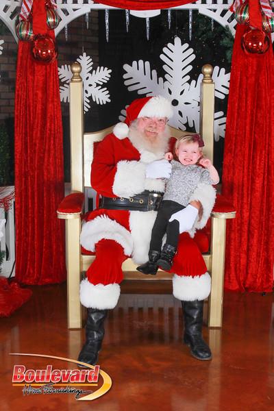 Santa 12-17-16-19