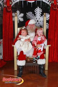 Santa 12-17-16-25