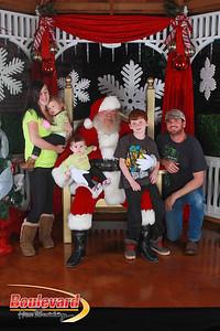 Santa 12-17-16-33