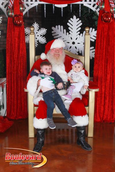 Santa 12-17-16-13