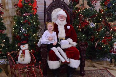 Santa Photos 2016