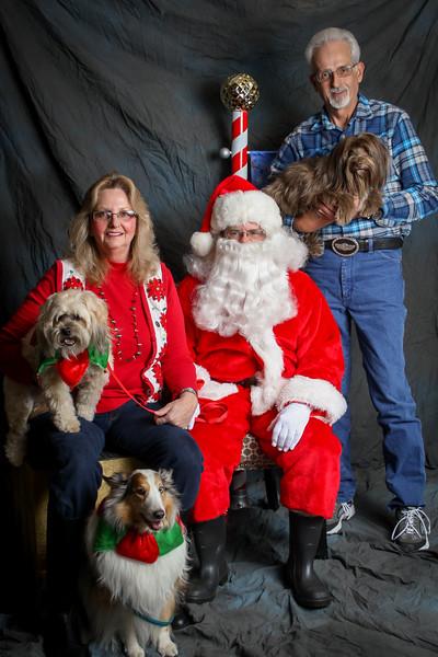 Santa pics 2015 -2