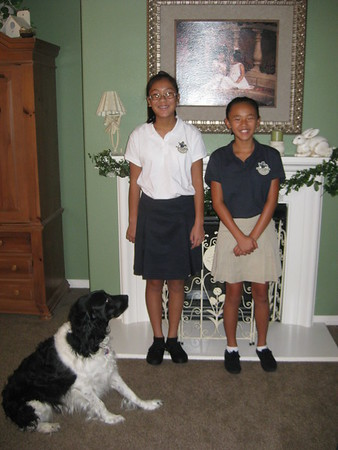 Santa Rosa Academy 2013 school year