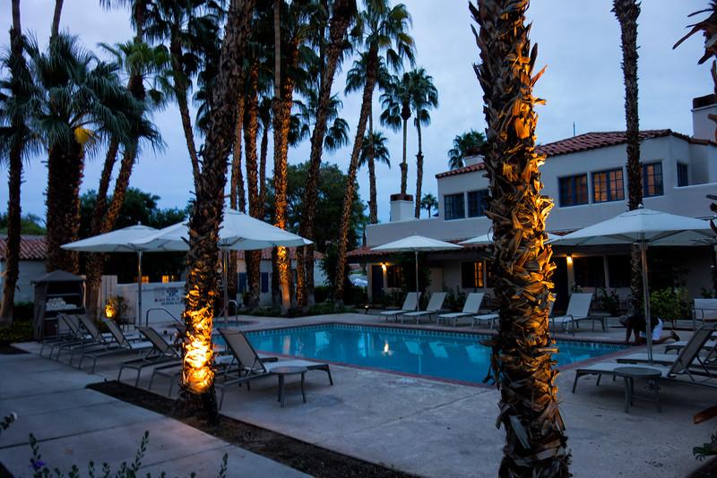 La Quinta Resort & Club, La Quinta, California