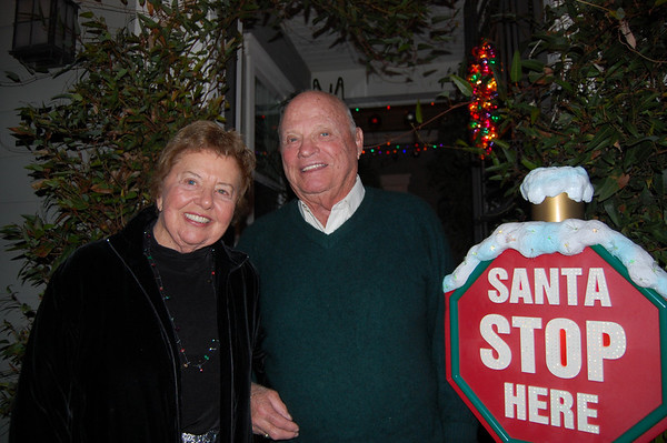 Lemmon-Bernardi Christmas Open House