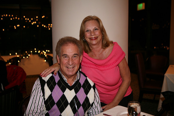 Marina City Yacht Club Christmas Party