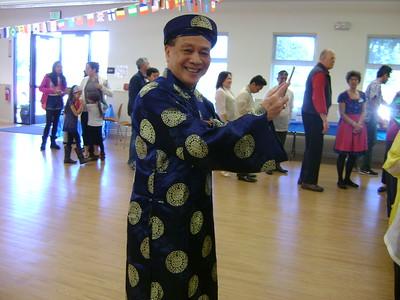 50th Anniversary Multicultural Potluck