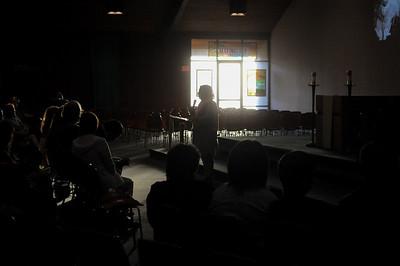 Interfaith Candlelight Prayer Vigil