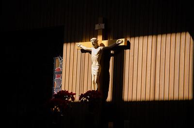 Santa Teresa Catholic Church