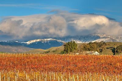 Santa Ynez Valley 13