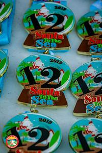 Santa to the Sea