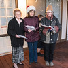 Three more of our favorite carolers