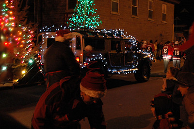 2006 Carleton Place Christmas Parade