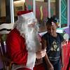 Mt Vernon Primary Center Santa Photos.     Photo by: Tesa Glass