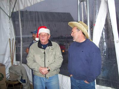 2007 Santa Land