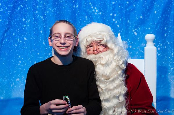 2013 Santa Land