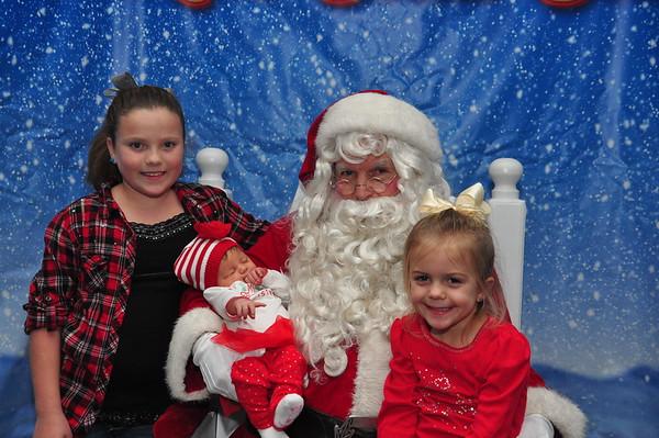 2014 Santa Land