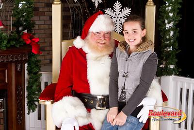 Santa Dec 8-8