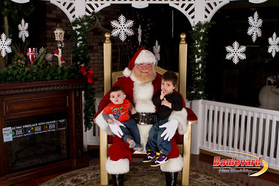 Santa Dec 8-2