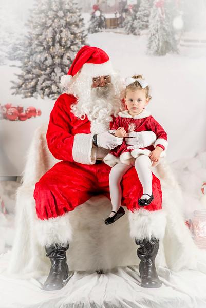 Santa's Breakfast 12-9-17