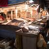 Mercado Central Fish Market