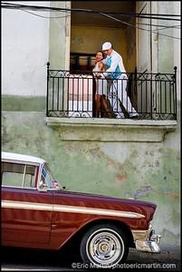 CUBA. SANTIAGO DE CUBA.