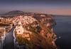 Painted Town! - Fira, Santorini