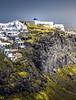 King of the Hill! - Firostefani, Santorini