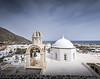 Trade and Religion! - Emporio, Santorini