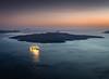 Twilight Cruiser! - Caldera, Santorini