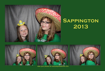 Sappington 5th Grade 5-22-13