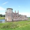 Caeverlock Castle - 05