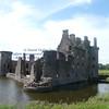 Caeverlock Castle - 11