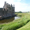 Caeverlock Castle - 13