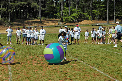 May 2006 Field Day